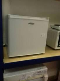 Freezer tcl 14198