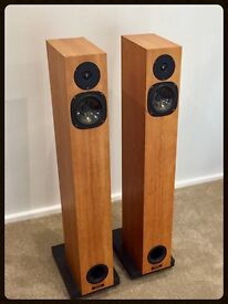 Audio Physic Spark Speakers - High End Audio with fantastic sound