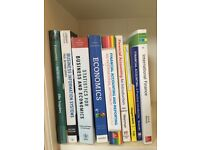Accounting and Finance Textbooks for Sale | Glasgow University