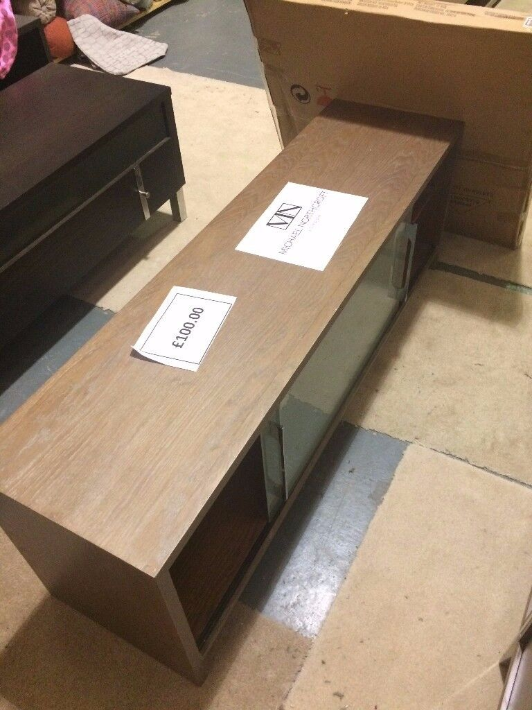 *** Brand New Side/ TV Unit Table- £100 ONO ***
