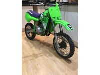 Kx 60 as new