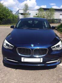 BMW 530 GT5 SE Auto