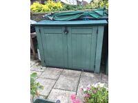 Keter Garden storage container