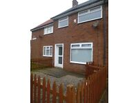 3 Bed Family Home with Garden - Stratford Walk, East Hull - £440 per month