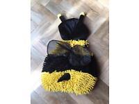 Bee Fancy Dress Costume - 12 Months