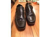 M&S autograph by Jefferey West men's shoes size 10