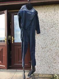 Gul Crewsaver Magic Marine drysuits wetsuits jetski sailing