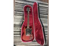 Gibson SG Classic P90