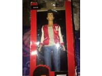 One Direction Zayn Malik Doll Collectors
