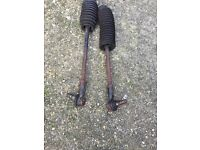 VW LT35 Track Rod Arms £ Ends