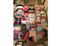 Huge bundle of children's clothes 18-24 months - 1.5-2 years