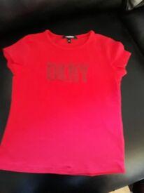 New dkny t-shirt