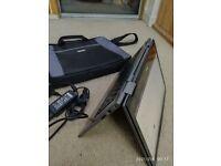 Mint- Dell 13.3in laptop 2in1 touchscreen x360- intel i5 -8GB-256GB SSD,battery 7hrs