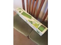 Wii fit yoga mat. Still boxed
