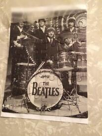 The official Beatles fan club puzzle 64