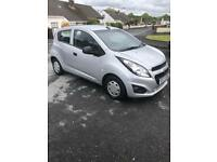 2014 Chevrolet Spark 1.0 petrol (£30tax) may px