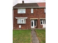 Lovely Two Bedroom Semi-detached house to let, Leith Gardens, Tanfield Lea, Stanley, DH9 9LZ