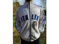 Vintage Italia Zip Up