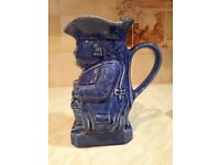 Large Toby Jugs from the early 20 th century made by Wood & Sons Staffordshire
