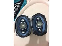 Kenwood Car Speaker 6*9