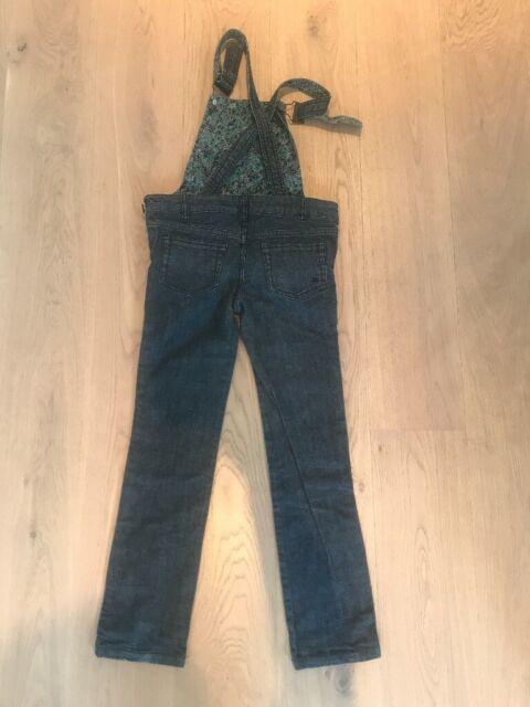 revendeur c3701 23eb7 Salopette jeans pour filles BONPOINT 8 ans £40 | in Fulham, London | Gumtree
