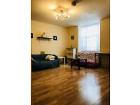 Heating and hot water included in rent! Spacious 1 bedroom flat in W2.