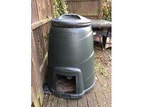 Large Compost Barrel