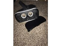 SUMSUNG VR HEADSET WHITE PEARL