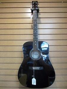 Guitare Acoustique Neuve de marque MADERA