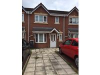 New build town house located in a quite cul-de-sac on Barnton Close Bootle L20,