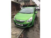 Vauxhall Corsa 1.3 CDTI EcoFlex 2P/O Quick Sale