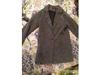 Girls jacket age 9