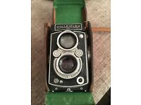 Rolleiflex camera for sale
