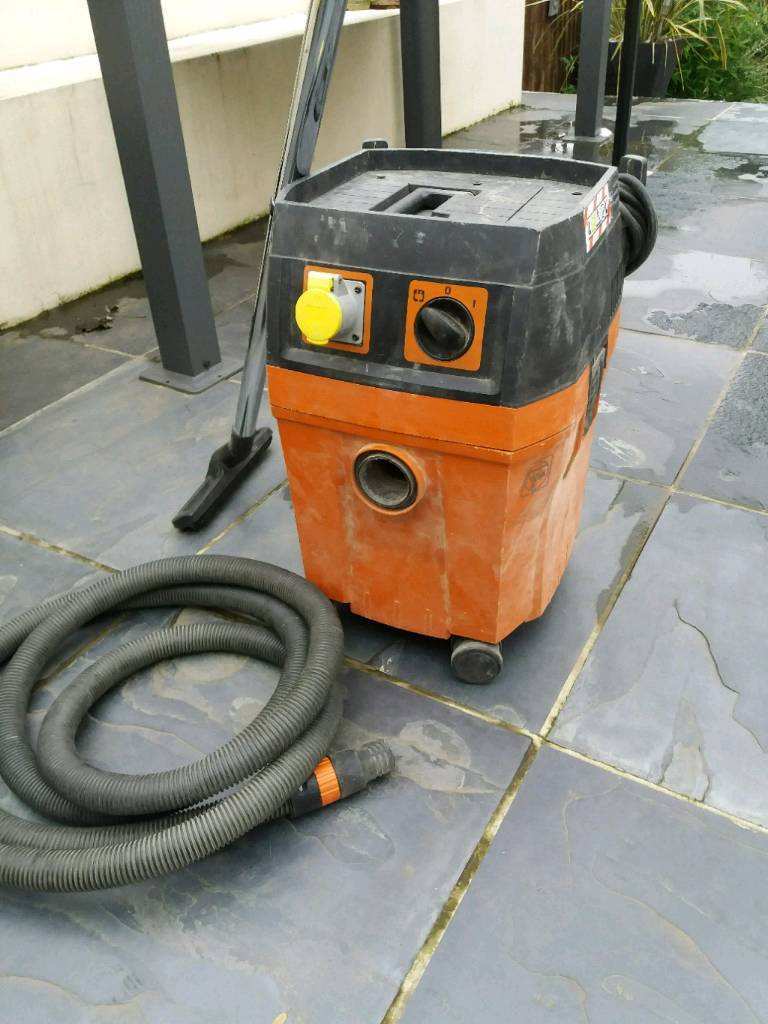 Dust Extractor Fein Dustex 35L