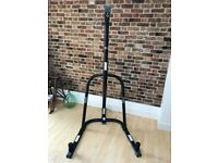 Everlast Boxing Heavy Punch Bag Stand