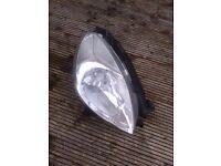 Citroen Xsara Picasso Headlight Headlamp 2000/2007