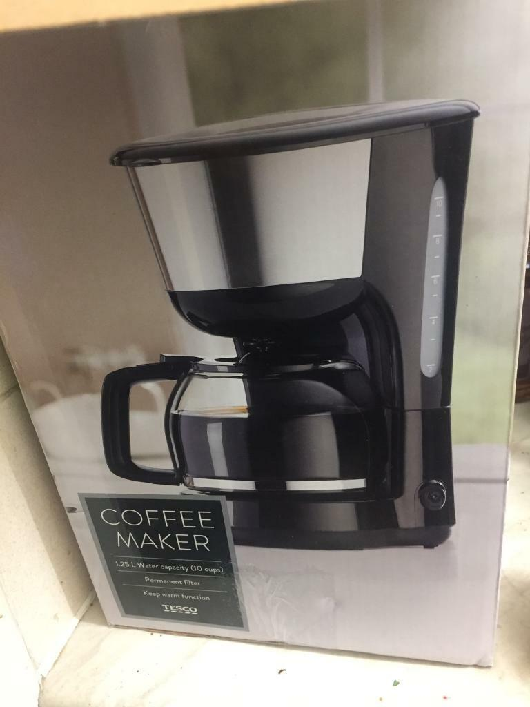 Coffee Maker In Dundee Gumtree