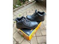 Safety Boots Size 10 *Brand New*