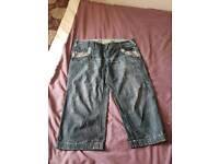 3 pairs next jeans excellent condition smoke free home