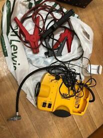 Car equipment