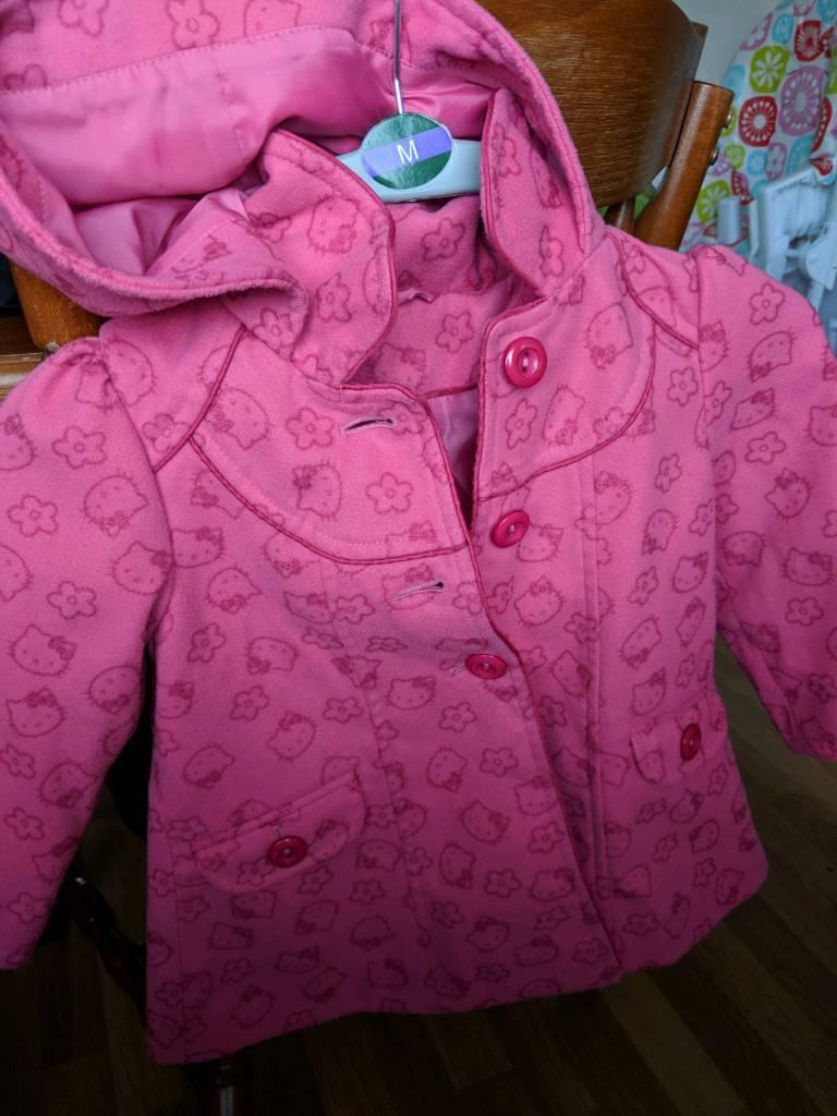 816884dd8 Hello kitty coat | in Little Stoke, Bristol | Gumtree