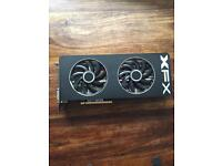 R9 290 4GB XFX Graphics Card