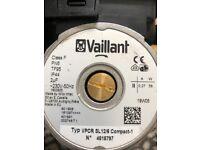 Valiant VPCR SL12/6 central heating pump