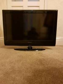 2 TV FOR SALE LG 40 INCH AND 32 inch TV