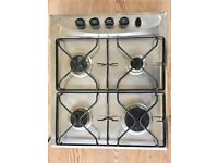 GAS HOB, Whirlpool, built in
