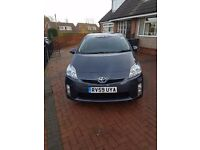 TOYOTA PRIUS 59 REG FOR SALE VERY CHEAP 99K GENUINE