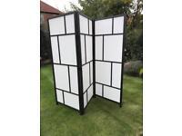 Ikea room divider/screen - RISÖR