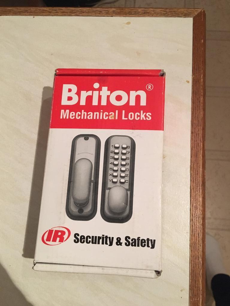 Briton mechanical locks