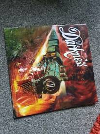 The Darkness Tour Programme