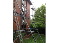 Scaffold Equipment Wanted